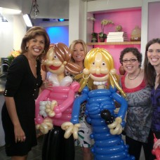 The Today Show with Kathie Lee and Hoda Kotb
