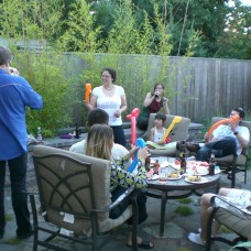 FableVision Portland BBQ