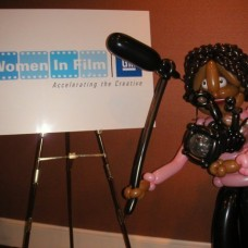Women in Film and Video New England Banquet