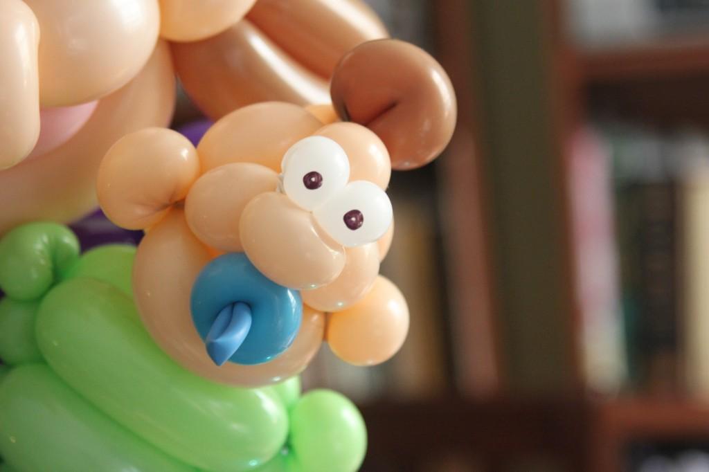 Baby Detail