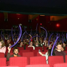 TWISTED: A Balloonamentary Screening at Independent Film Festival of Boston