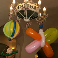 TWISTED: A Balloonamentary Screening at Hollywood Theatre