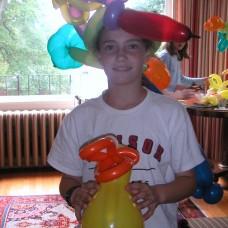 Sophia's 11th Birthday Party