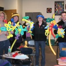 Newton Community Education Class
