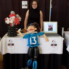 Jewish Community Center Bar MItzvah Expo