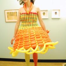 Creative Juices Art Show 2012